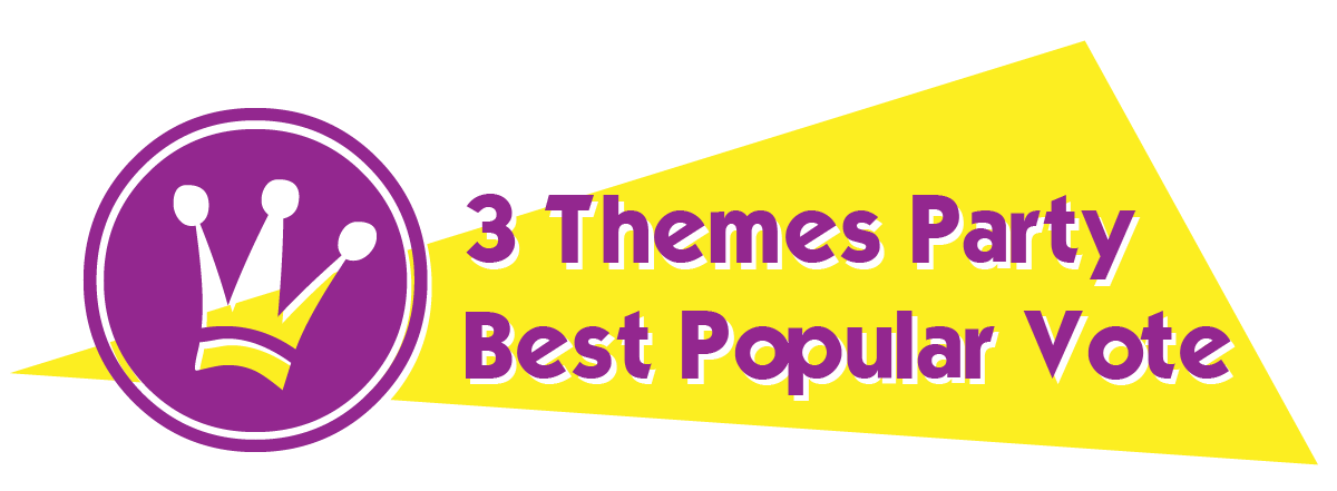 3themespartybest